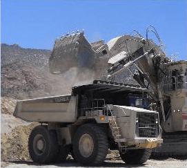 MR Tudor Southwest Copper Mining Project