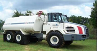 Water Trucks from MR Tudor